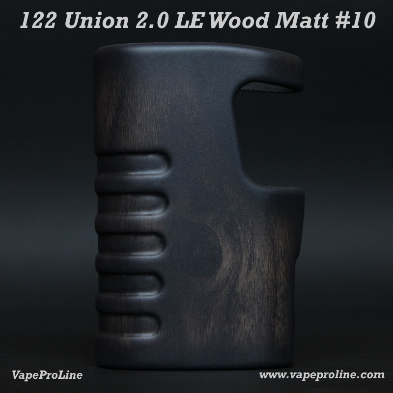 Additional cover for Union 2.0